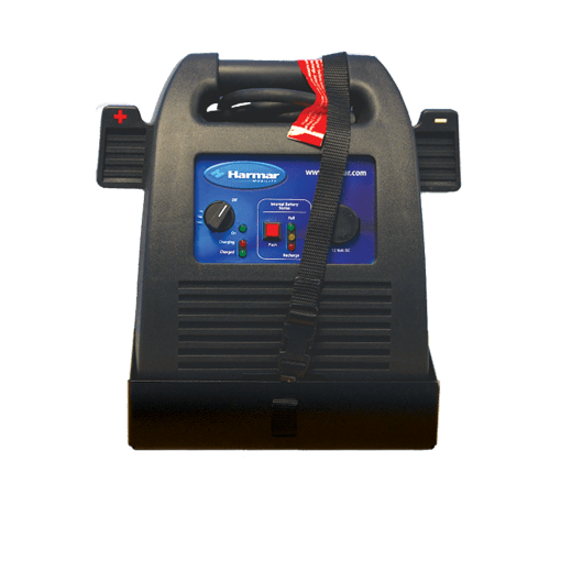 AL205 Battery Pack helps power source of lifts.