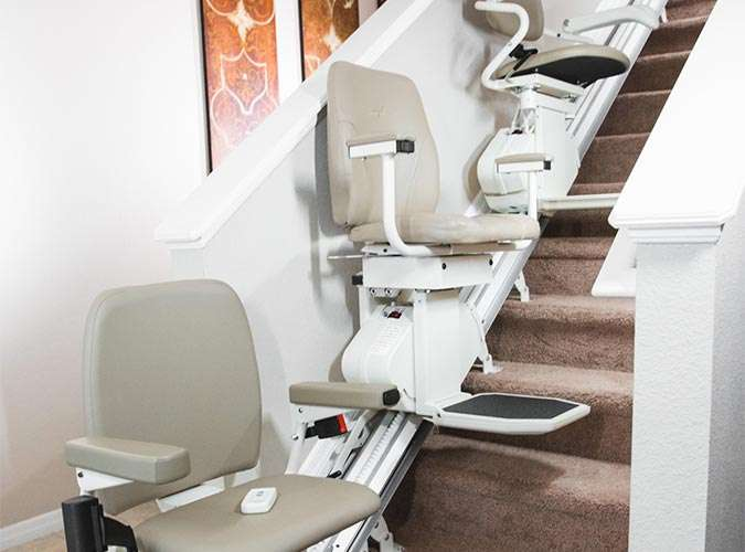 Folding Stair Lifts 101